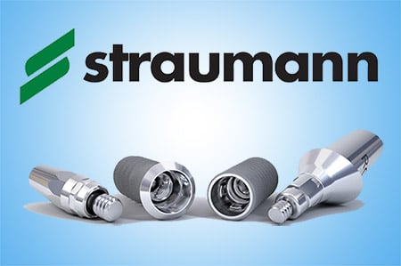 импланты straumann в г. Сочи